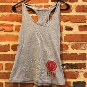 Pure Barre Team Tank Top for sale